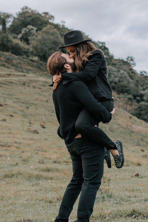 muž a žena láska
